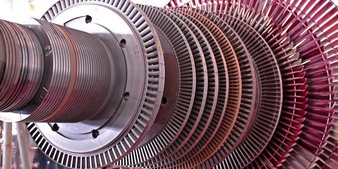Óleos para turbinas