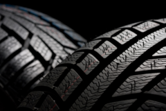 Indústria de pneus