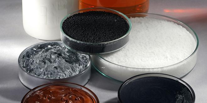 Lubrificantes e produtos para fundição