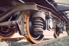 Lubrificantes para mobilidade ferroviária