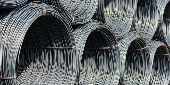 Fios e cabos de aço