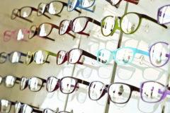 Vidro óptico