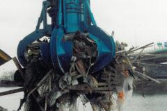 Reciclagem, Resíduos e Incineração